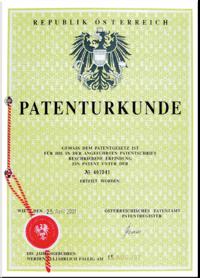 Patent Vollholzbauteile