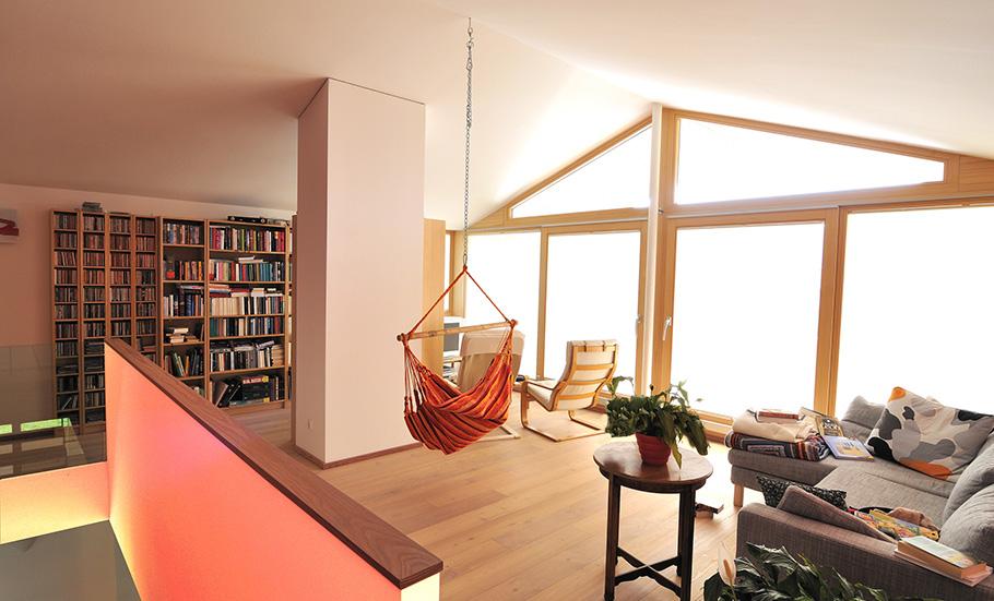 nat rlich wohnen im zentrum. Black Bedroom Furniture Sets. Home Design Ideas