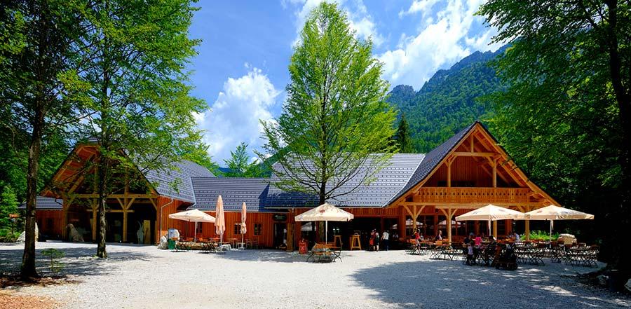 Projekt im Tierpark Grünau